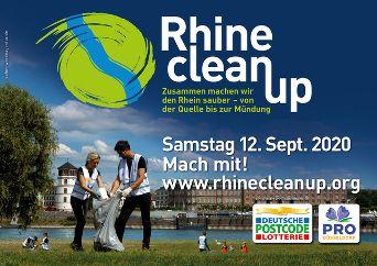 RhineCleanUp 2020