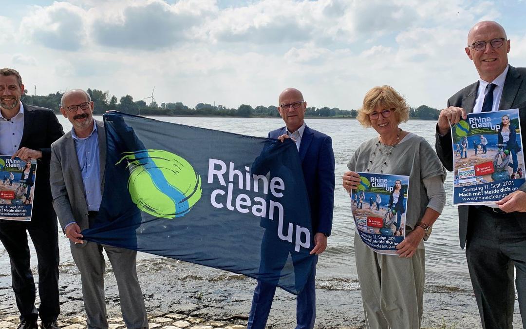 RhineCleanUp 2021